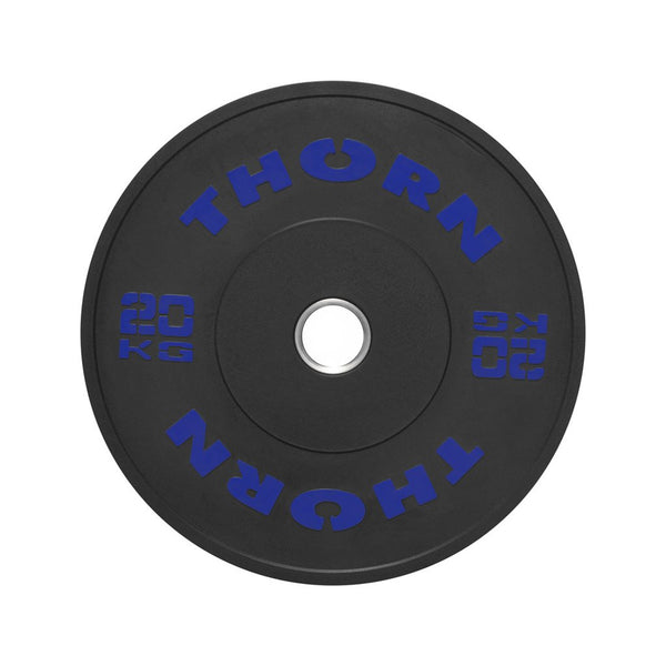 Competition Training Bumper Plates 20kg - THORN+fit Schweiz