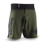 Combat Training Shorts Army green - THORN+fit Schweiz