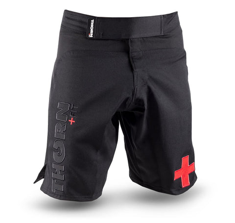 Combat Training Shorts Limited - THORN+fit Schweiz