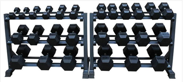 Kurzhantel Rack - Thorn+Fit Schweiz - Made in Europe