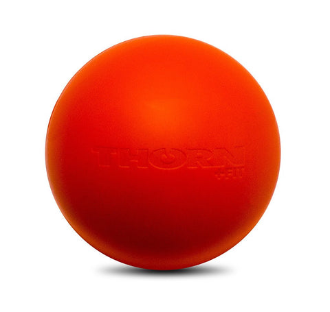 MTR Lacrosse Ball zur Faszien-Massage und Physiotherapie