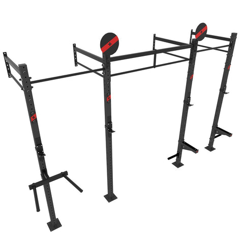 TWMO2 Rig - Squat Rack - made in EU - THORN+fit Schweiz