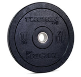 Bumper Plate HD 10kg - made in Europe! - THORN+fit Schweiz