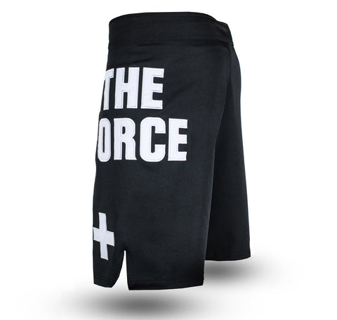 Training Shorts THE FORCE - Limited Edition - THORN+fit Schweiz