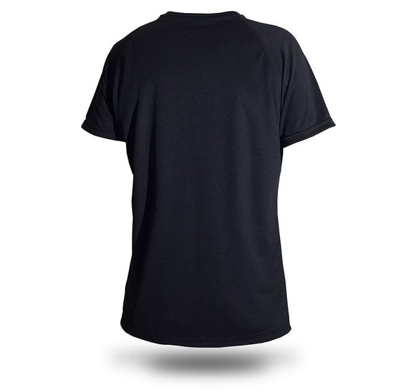 technical and functional sport t-shirt