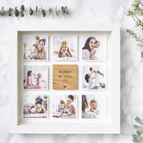 Personalised Framed Mother's Day Photo Print