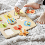 Personalised Shapes Puzzle