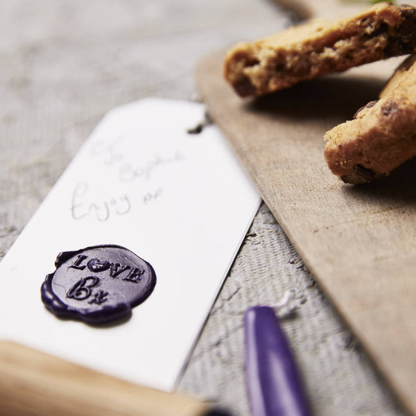 Personalised 'Love' Wax Seal Stamp