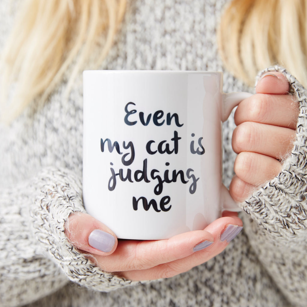 Pet Quote Personalised Mug