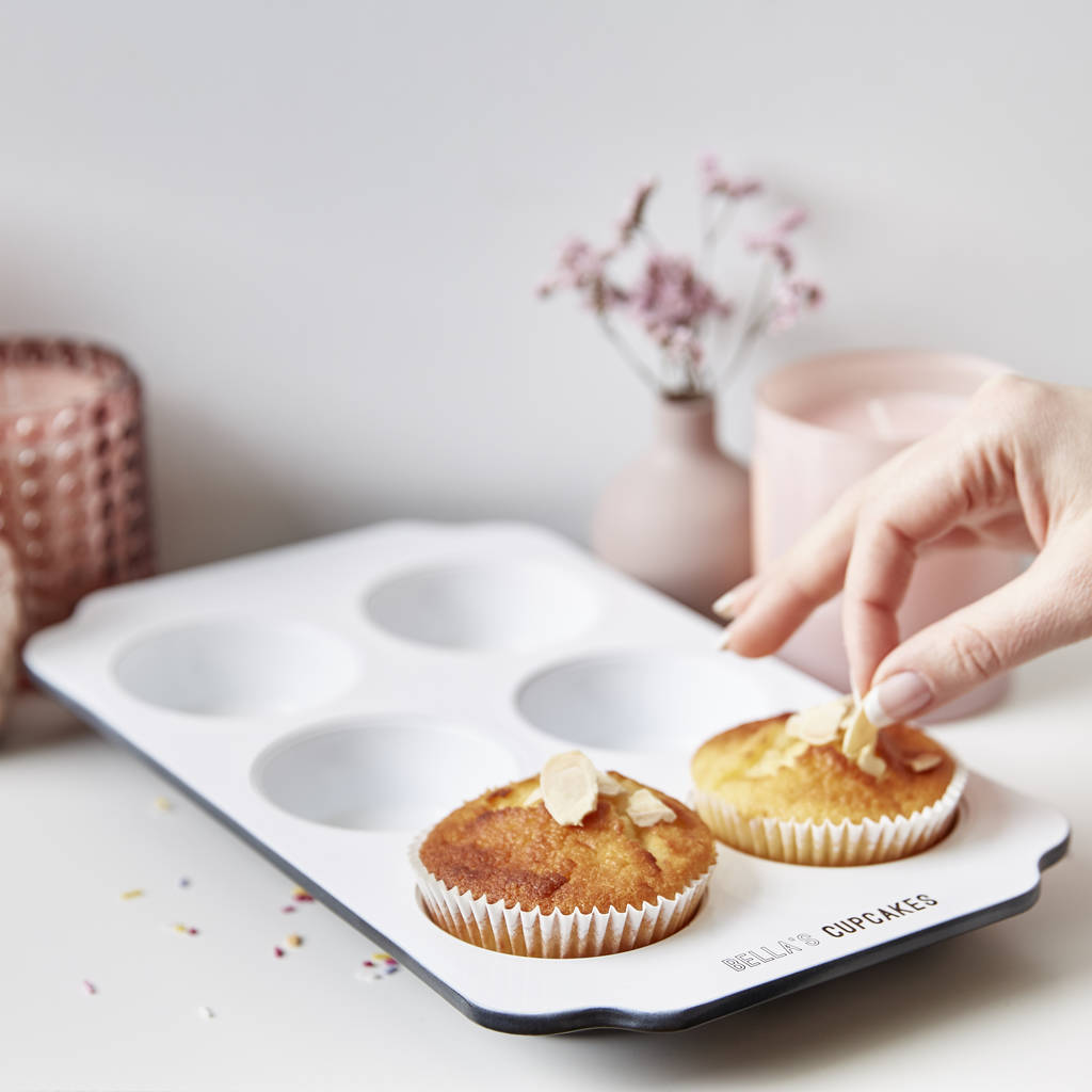 Personalised Baking Tin