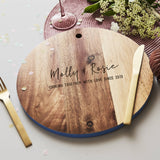 Personalised Chopping Board For Her