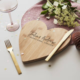Personalised Chopping/Cheese Board