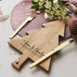 Personalised Engraved Chopping/Cheese Board
