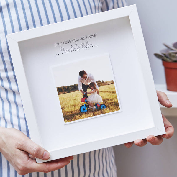 Personalised Favourite Memory Print