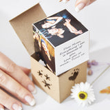 Personalised Photo Cube For Her