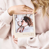 Baby Photo Display Album
