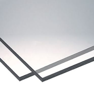 Germ Guard 10mm Perspex Panels - SimpleHandrails.co.uk