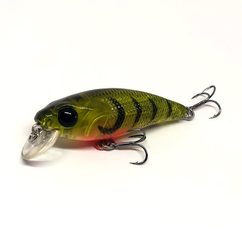 Scout45 - Ghost Green Prawn (Limited Edition)
