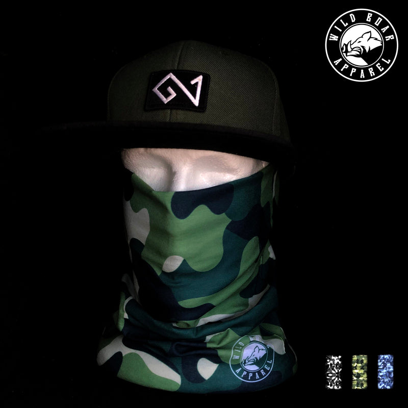 Wild Boar Apparel - Buff