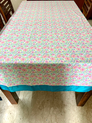 Aloha tablecloth