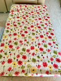 Daisy and Me bedsheet