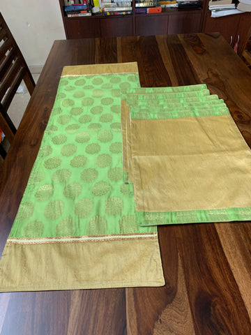 Marigold Green set