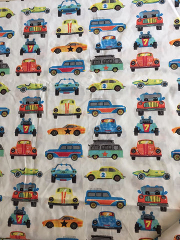 Fabric Swatch for KIDS
