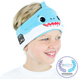 Kids Blue Shark (Wireless)