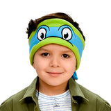 Kids Teenage Mutant Ninja Turtles - Leonardo CozyPhones
