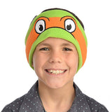Kids Teenage Mutant Ninja Turtles - Michaelangelo CozyPhones