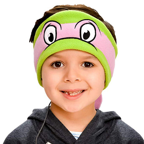 Kids Teenage Mutant Ninja Turtles - Donatello CozyPhones