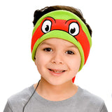 Kids Teenage Mutant Ninja Turtles - Raphael CozyPhones