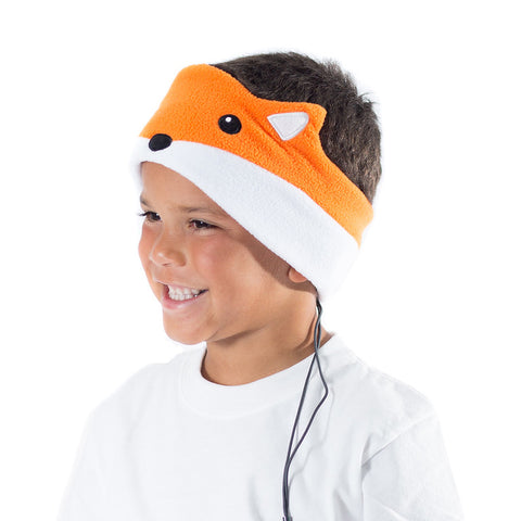 Kids Fox CozyPhones