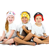 Kids Lion CozyPhones
