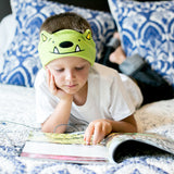 Kids WhatIf Monster CozyPhones