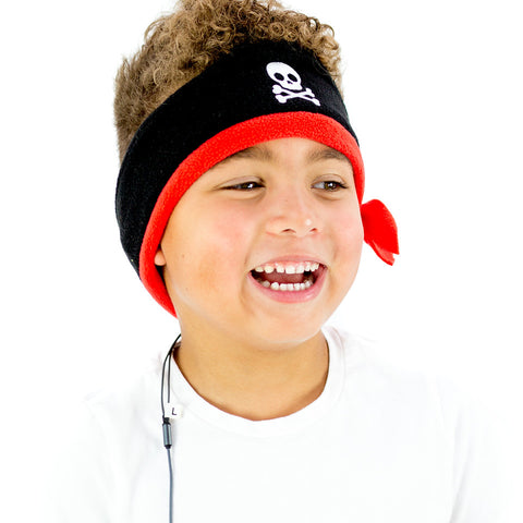 Kids Pirate CozyPhones