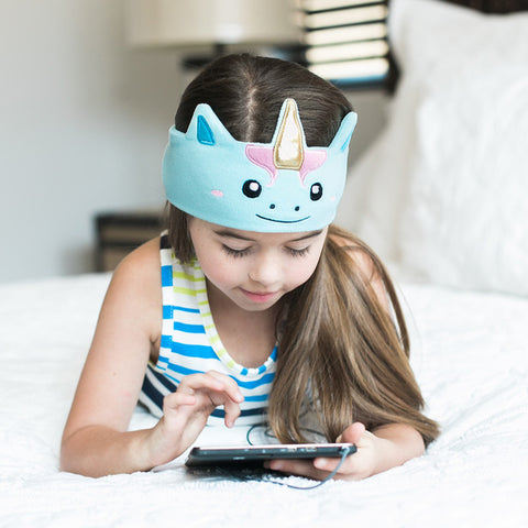 Kids Unicorn CozyPhones JUST $...