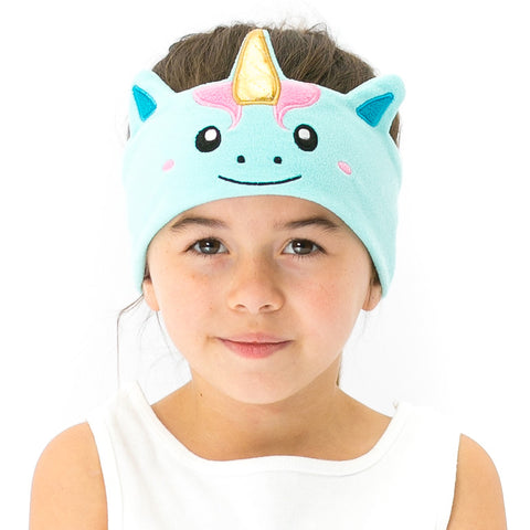 Kids Unicorn CozyPhones