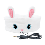 Kids Bunny CozyPhones *NEW STYLES & COLORS*