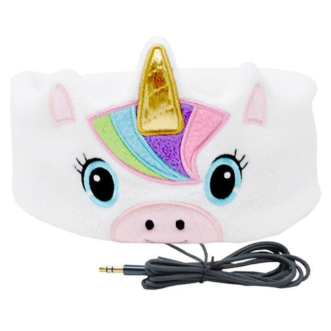 Kids Rainbow Unicorn CozyPhones *NEW STYLES & COLORS*