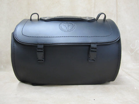 116X Round Luggage Rack Bag