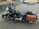 120 Special Slight Angle Saddlebags