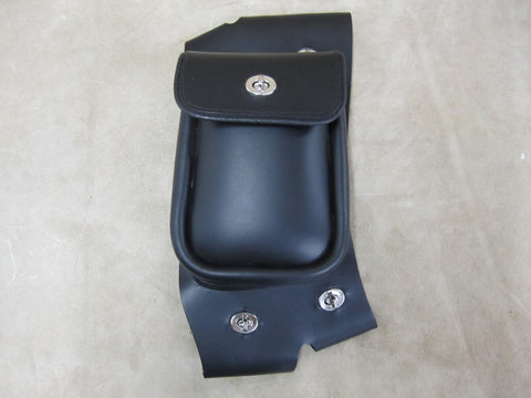 90R Saddlebag Guard Bag