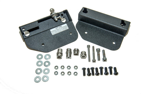 Y650-CL Easy Brackets