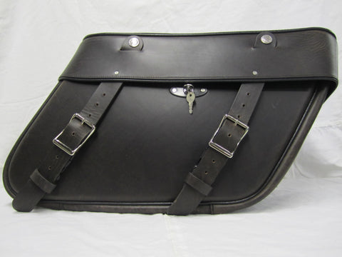RK1 Road King Bags