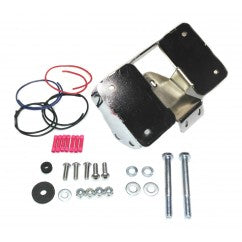 TSSTLD-02 Turn Signal Relocation Kit for 2002-2006 Softail Fat Boy and  2002+ Sportsters