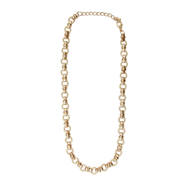 Seymour Gold Chain Necklace