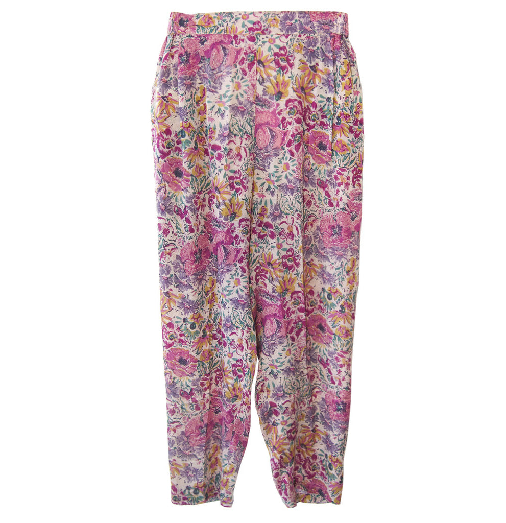 Mes Demoiselles Avalon Floral Pants