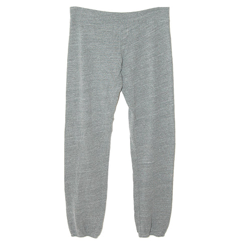 Monrow Heather Grey Sweatpants
