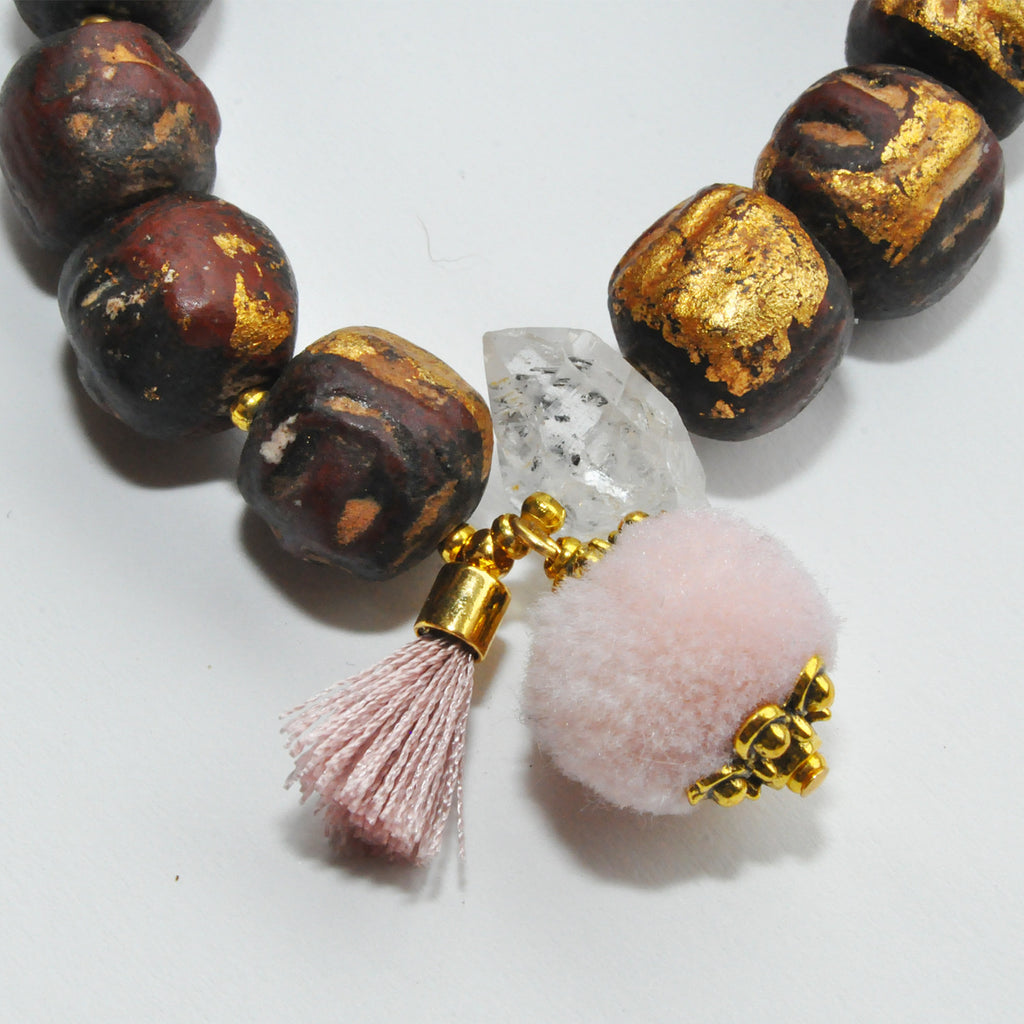 Prayer Bead Bracelet